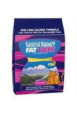 Natural Balance Natural Balance Fat Cat