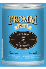 Fromm Fromm Dog GF Surf & Turf 12.2oz