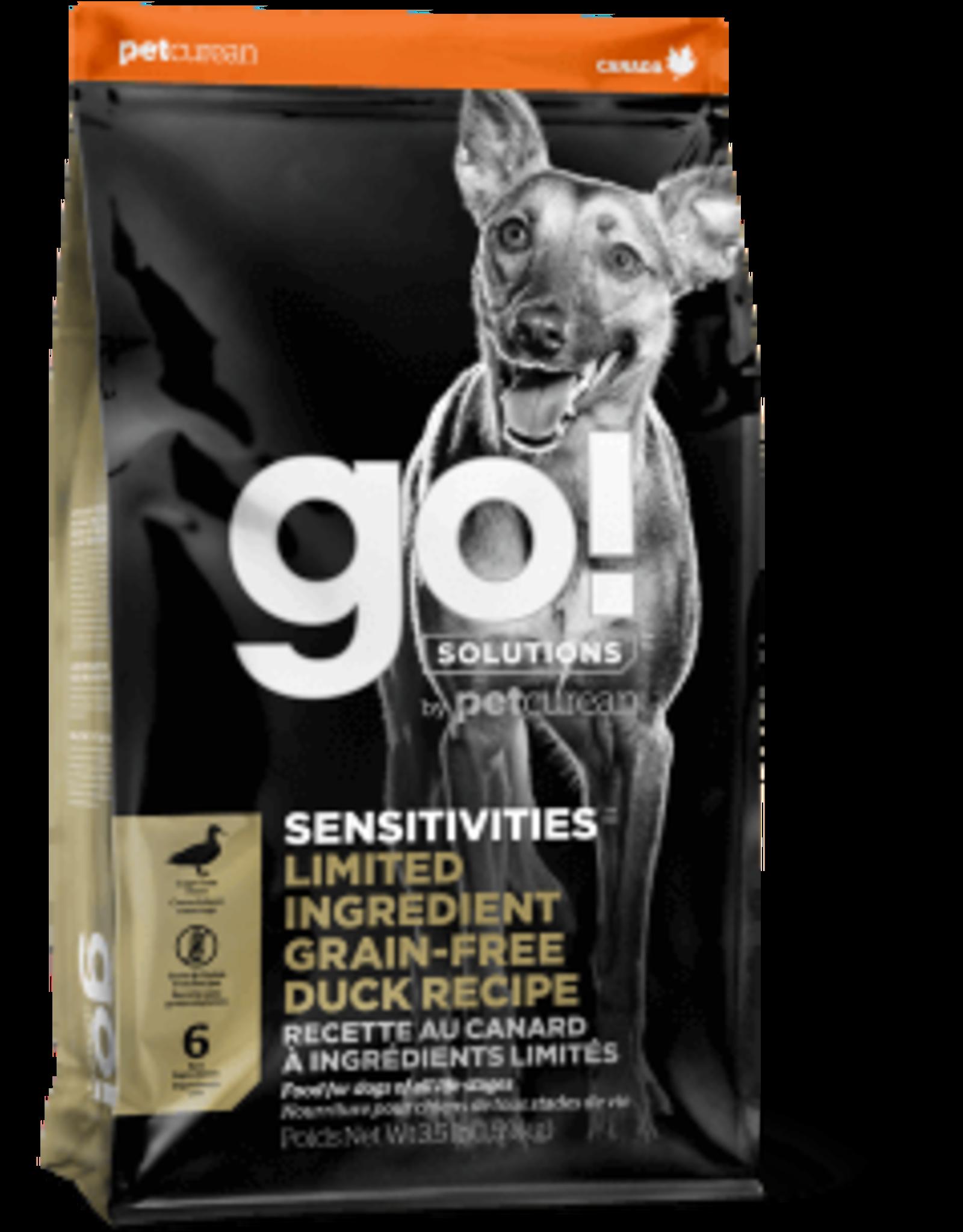 Go! go! Dog LID Duck