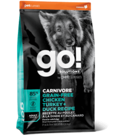 Go! go! Dog Carnivore Adult