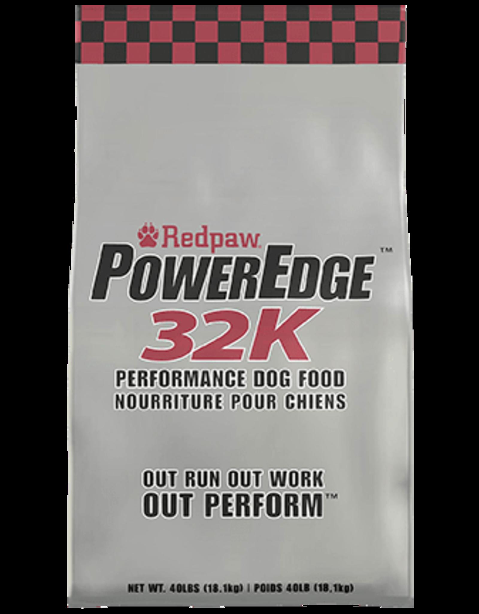 Redpaw Redpaw Poweredge 32/20  40lb