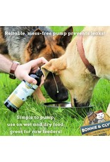 Bonnie & Clyde Bonnie & Clyde Fish Oil Supplement for Dogs & Cats