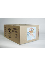 Mega Dog (FRZ) \ Mega Dog \ Mega Chicken Variety Box 24 lb
