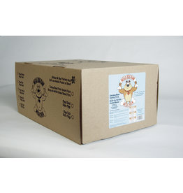 Mega Dog (FRZ) \ Mega Dog \ Mega Chicken Variety Box 24 lb