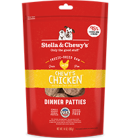 Stella & Chewy's Stella & Chewy's Dog Freeze Dried Chicken