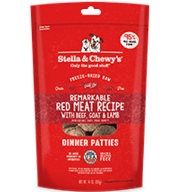 Stella & Chewy's Stella & Chewy's Dog Freeze Dried Red Meat