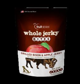 Fruitables FRUITABLES \ Jerky \ Bison Strips 5oz