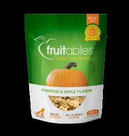Fruitables FRUITABLES \ Pumpkin & Apple 7oz