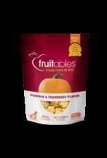 Fruitables FRUITABLES \ Pumpkin & Cranberry 7oz