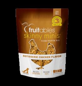 Fruitables FRUITABLES \ Skinny Mini's \ Chicken 5oz