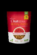 Fruitables FRUITABLES \ Skinny Mini's \ Watermelon 5oz