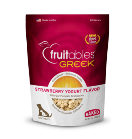 Fruitables Fruitables Greek Strawberry Yogurt 7oz
