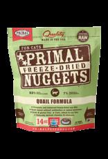 Primal Primal Freeze-Dried Feline Quail
