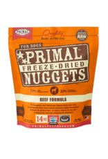 Primal Primal Freeze-Dried Canine Beef