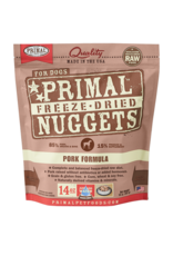 Primal Primal Freeze-Dried Canine Pork