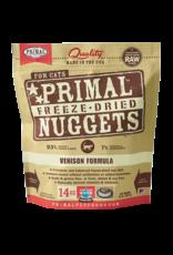 Primal Primal Freeze-Dried Feline Venison