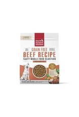 The Honest Kitchen Clusters Grain Free Beef