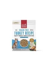 The Honest Kitchen Clusters Grain Free Turkey
