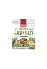 The Honest Kitchen Clusters Grain Free Chicken