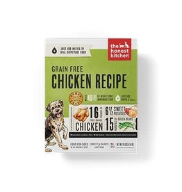 The Honest Kitchen THK Grain Free Chicken
