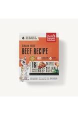 The Honest Kitchen THK Grain Free Beef