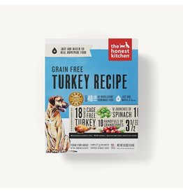 The Honest Kitchen THK Grain Free Turkey