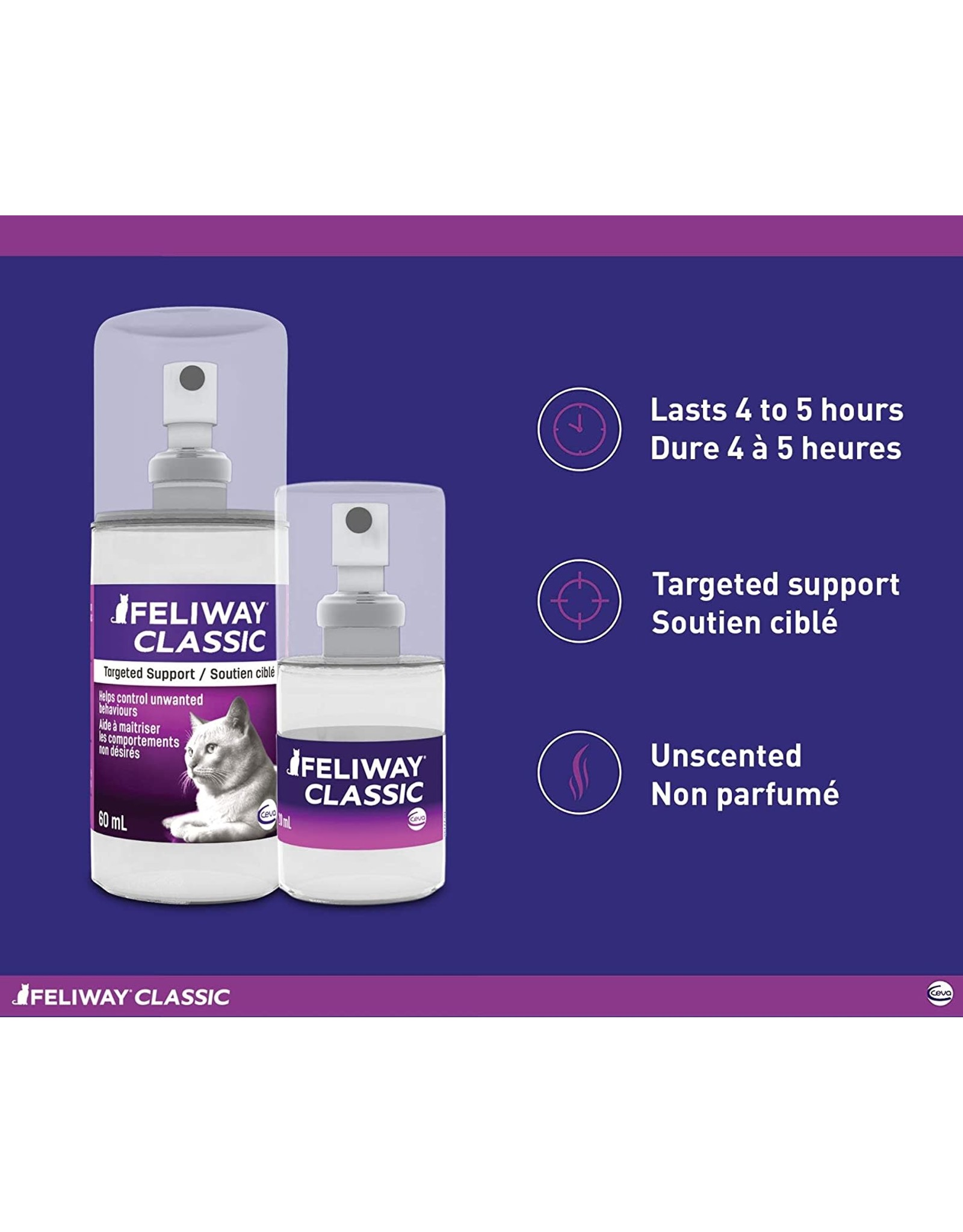 Feliway Feliway Classic Spray 20ml