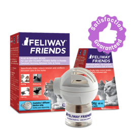 Feliway Feliway Friends 30 day Starter Kit