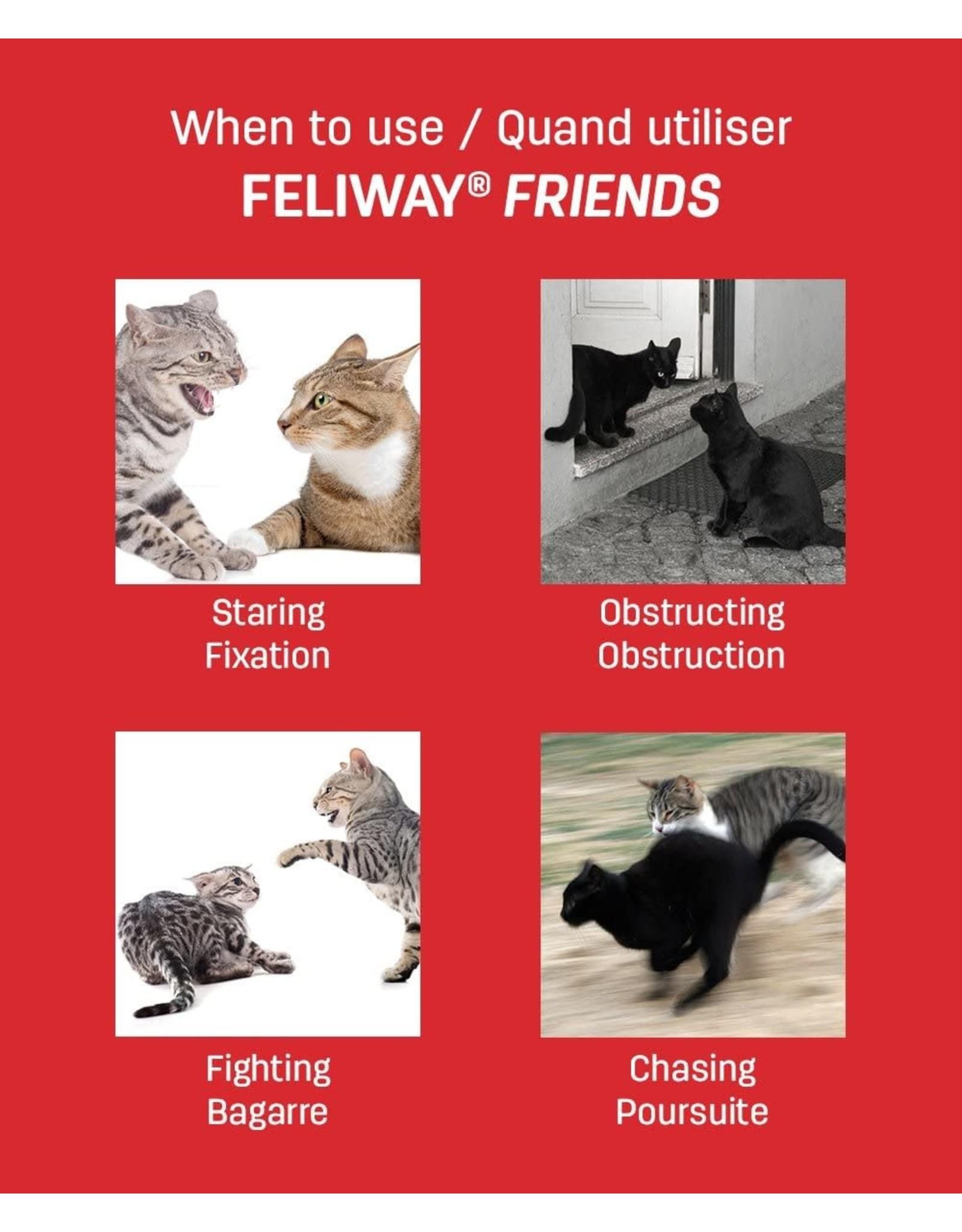 Feliway Feliway Friends 30 day Starter Kit