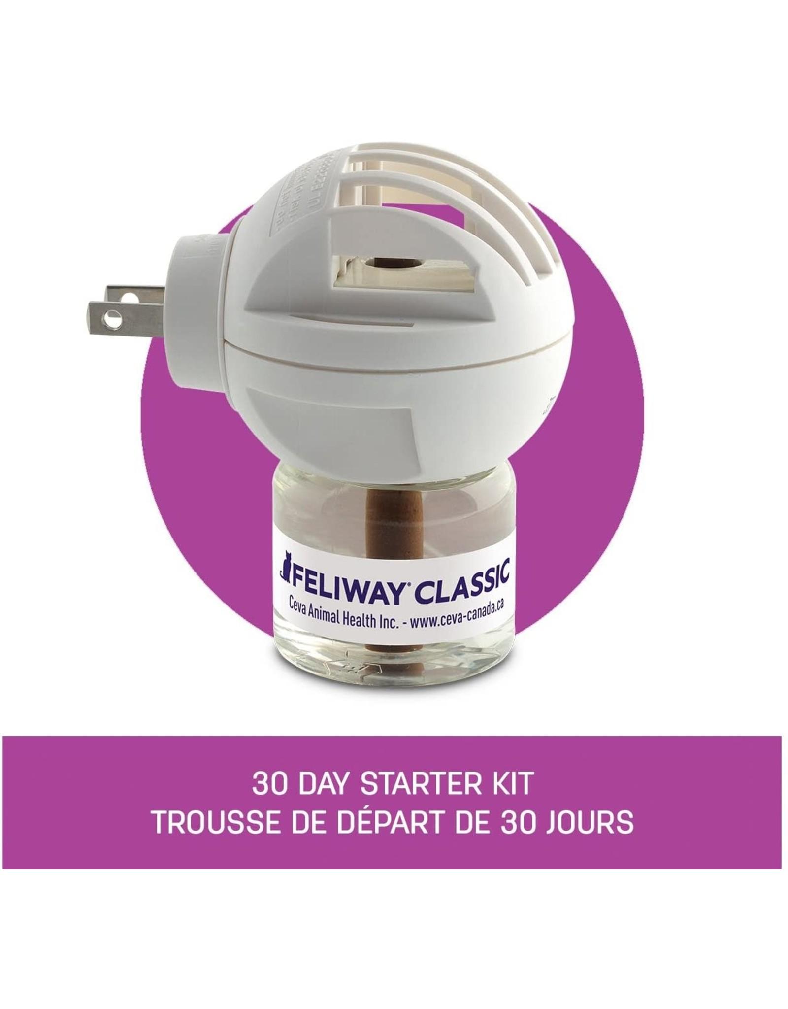 Feliway Feliway Friends 30 Day Diffuser Refill
