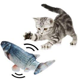 Pet Gravity Pet Gravity Electronic Dancing Fish