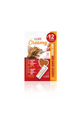 CA - Catit CatIt Creamy Mixed 12 pack