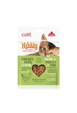 CM - Catit Food & Treats Catit Nibbly Chicken Liver Treats 90g