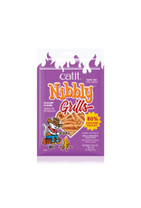 CA - Catit CatIt Nibbly Grills Chicken & Scallop Flavour 30g