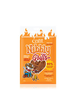 CA - Catit CatIt Nibbly Grills Chicken & Lobster Flavour 30g