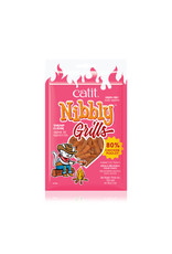 CA - Catit CatIt Nibbly Grills Chicken & Shrimp Flavour 30g