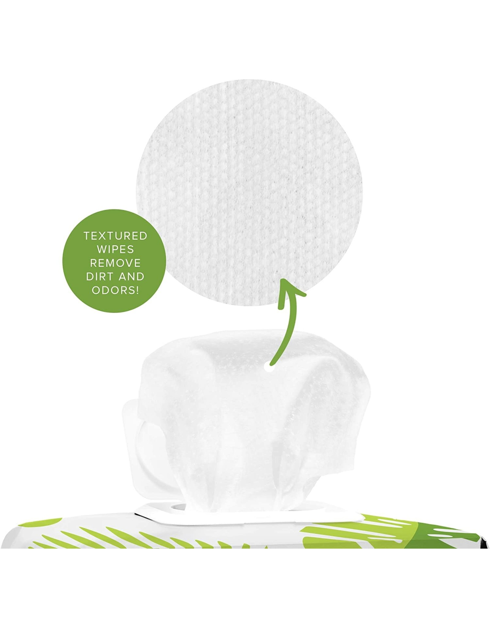 Earth Rated Earthrated Wipes Lavender Scented