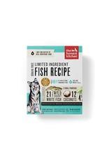 The Honest Kitchen THK LID Fish