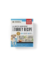 The Honest Kitchen THK LID Turkey