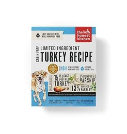 The Honest Kitchen THK LID Turkey