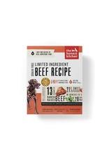 The Honest Kitchen THK LID Beef