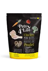 Pets4Life Pets4Life Cat Chicken 1.25lb