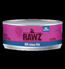 Rawz RAWZ \ CAT \ CAN \ 96% Salmon 24 x 5.5oz