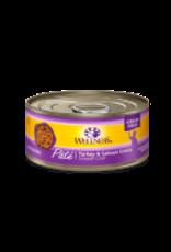 Well Pet Wellness Feline Turkey & Salmon