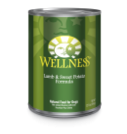 Wellness Wellness Canine Lamb 12.5oz