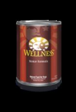 Wellness Wellness Canine Senior 12.5oz