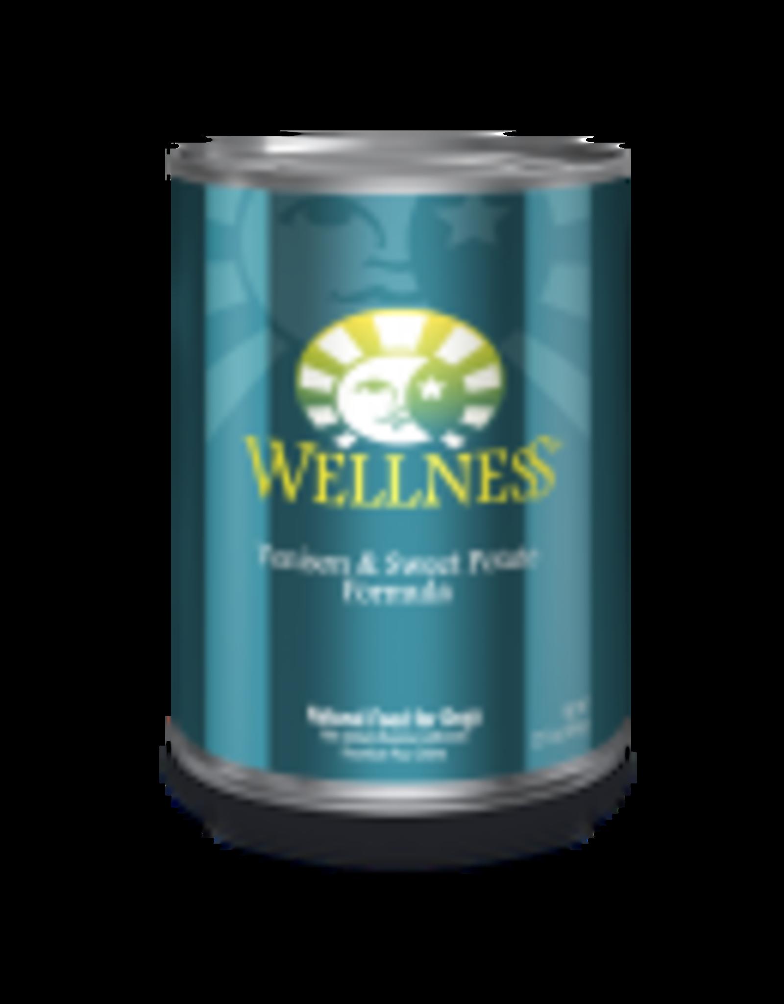 Wellness Wellness Canine Venison 12.5oz