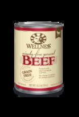 Wellness Wellness Canine 95% Beef 13.5oz