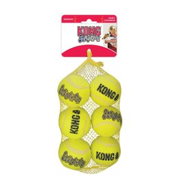 Kong KONG Squeaker Air Balls 6-Pack Medium