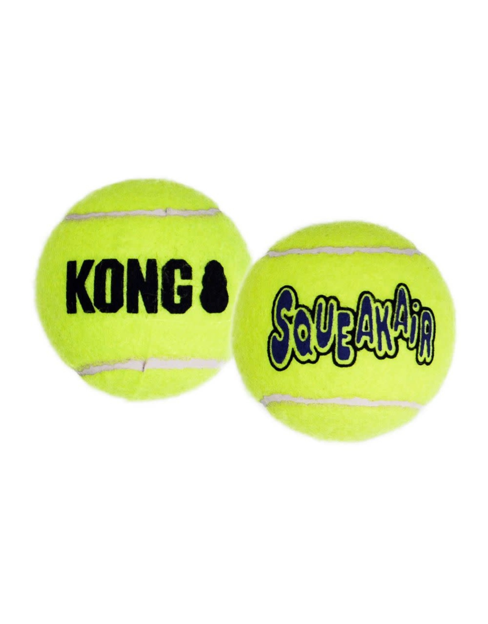 Kong KONG Squeaker Air Balls 6-Pack Medium
